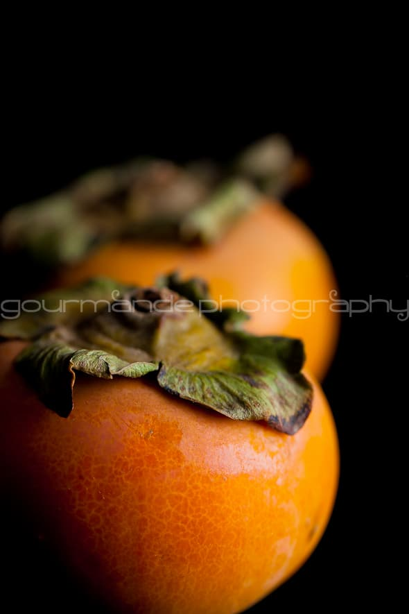 Persimmons for post 1 of 1 Fuyu Persimmons | Fruit of the Gods