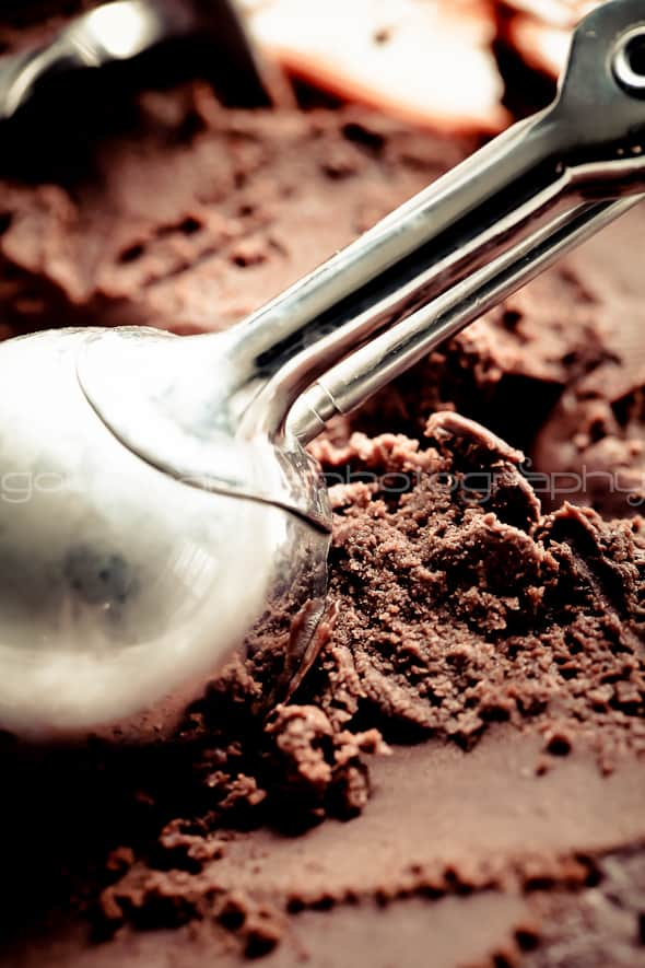 chocolate gelato 1 of 1 3 Chocolate Gelato | Achieving Chocolate Bliss