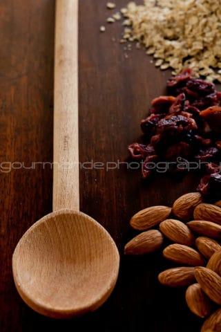 Basic Granola Recipe (Gluten-Free)