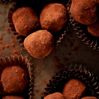 chocolate blueberry truffles (1 of 1)-8
