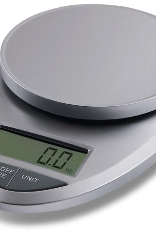 eatsmart precision pro digital kitchen scale giveaway
