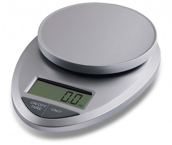 Why Used Scales In Kitchen