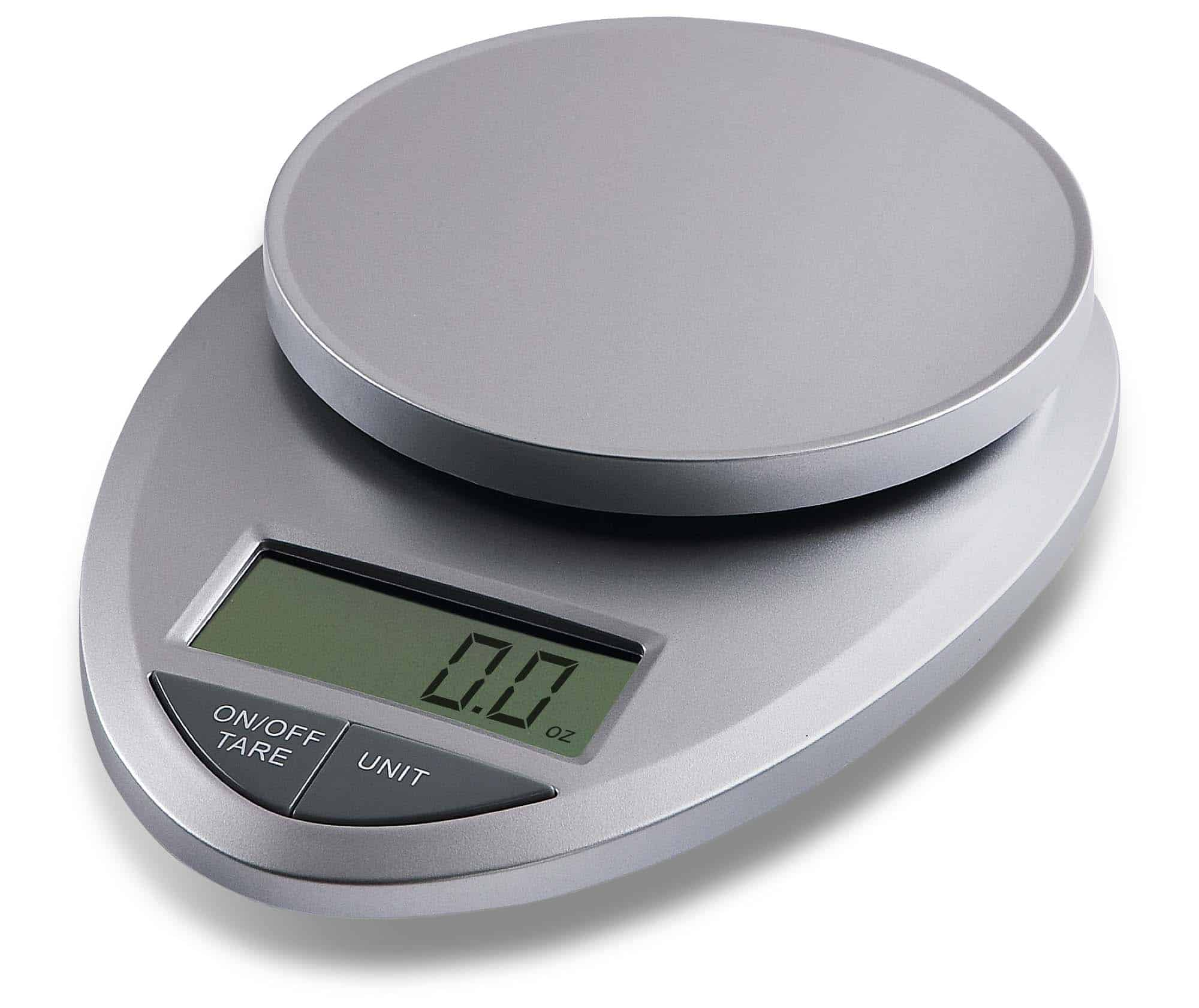 precision pro scale review