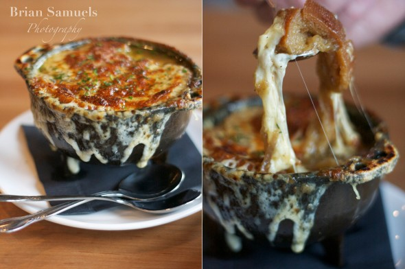 French Onion Soup Brian Samuels Photography 590x392 The Language of Food Photography Part 2 | the Principles of Design
