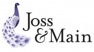 Joss & Main logo