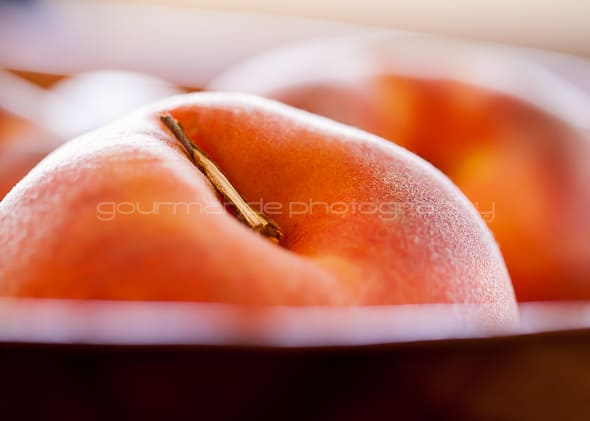 peaches 1 of 1 The Language of Food Photography Part 1 | Learning the Visual Elements of Design