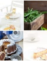 The Language of Food Photography Part 5 | Creating Moods with Ilva Beretta