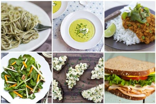 Tami Hardeman food styling photos