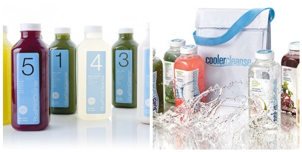 BPC and Cooler Cleanse review