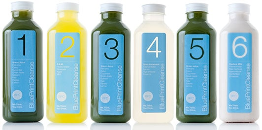 Blueprintcleanse vs cooler cleanse sizing up the juice cleanses foundation blueprintcleanse malvernweather Choice Image