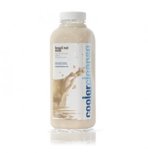 brazil nutmilk cooler cleanse