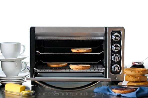 KitchenAid Convection Countertop Oven Review Giveaway Gourmande in ...