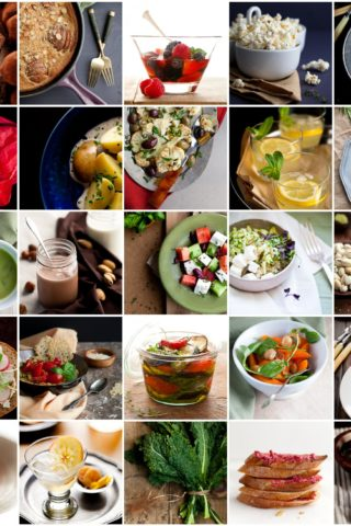 2011 A Year in Food | Welcoming 2012