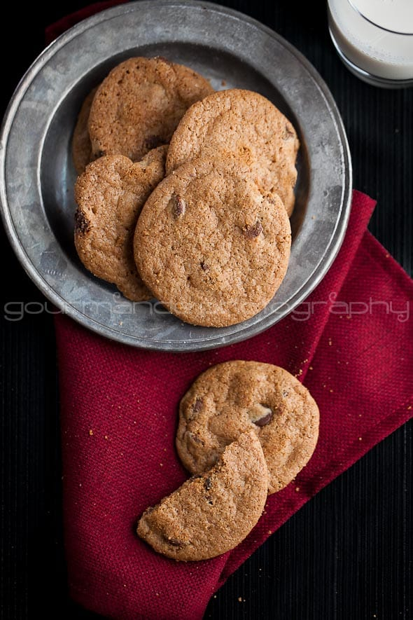 Tates Bakeshop Gluten Free Cookies