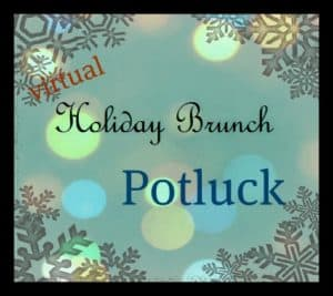 Virtual Holiday Brunch