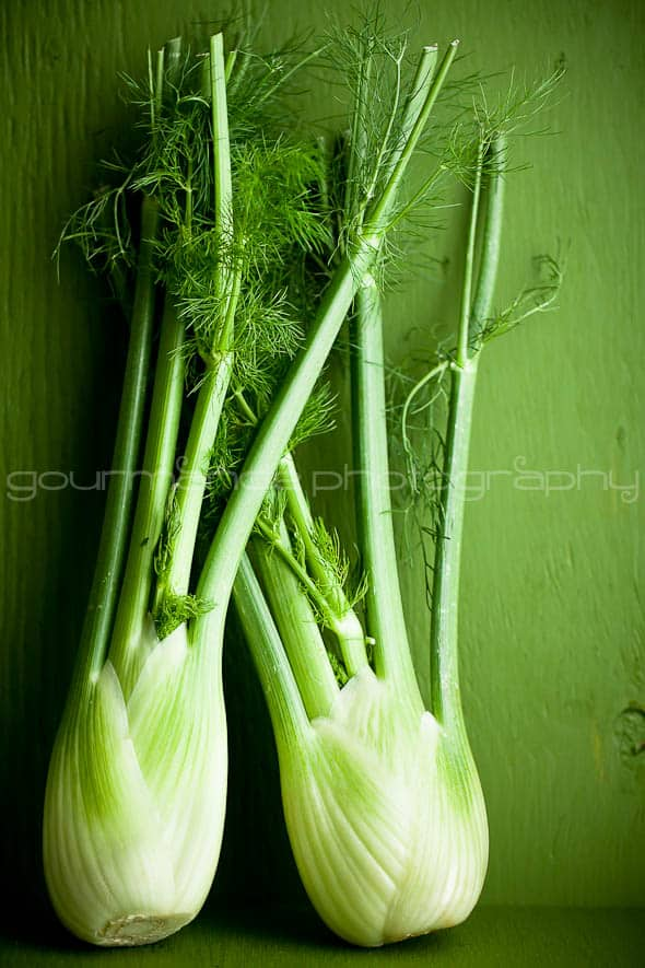 Fennel Salad Recipe Gourmande in the Kitchen