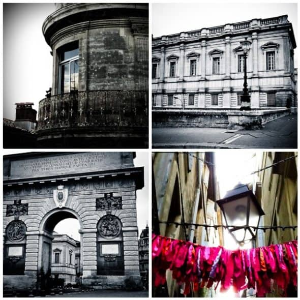 Montpelier City Collage 590x590 Mobile Photography / iPhoneography  | A New Pair of Eyes