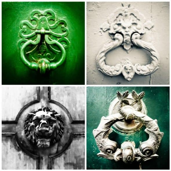 Montpelier Door Collage 590x590 Mobile Photography / iPhoneography  | A New Pair of Eyes