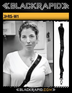 RS WI Black Rapid 300x387 Black Rapid Sling Camera Strap RS W1 and RS 4 Review and Giveaway (International)