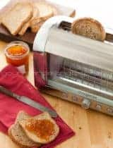 Magimix Vision Toaster Review and Giveaway (ARV $249.95) | The First See-Through Toaster