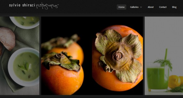 Sylvie Shirazi Photography Los Angeles Food Photographer