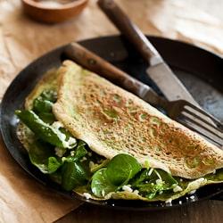 Herbed Omelette