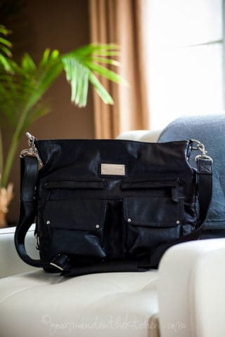 Kelly Moore Bags Review and Giveaway (Worldwide)