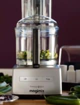 Magimix by Robot-Coupe Food Processor Review and Giveaway (ARV $500) | The Original Food Processor