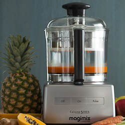 Magimix Food Processor with Juice Attachment-23