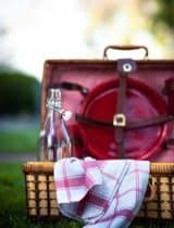 Celebrating Earth Day with a Picnic for the Planet | Picnic Basket Giveaway