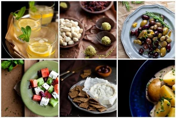 Picnic Recipes Gourmande in the Kitchen