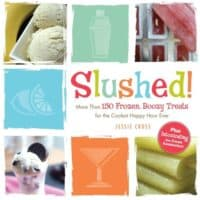 Slushed 200x200 Its Cocktail Time | 3 New Books Reviewed and a Giveaway