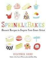 Sprinkle Bakes Book Review and Giveaway