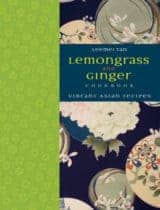 Lemongrass and Ginger Book Review and Giveaway