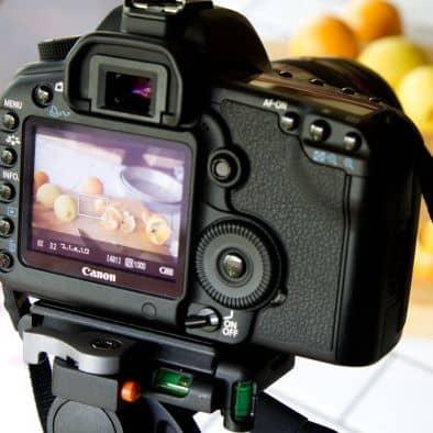 Videography tips thumbnail