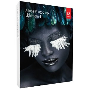 Lightroom 4 Giveaway