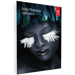 Lightroom 4 Giveaway