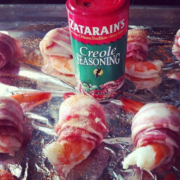 Zatarains Seasoning Creole Seasoning
