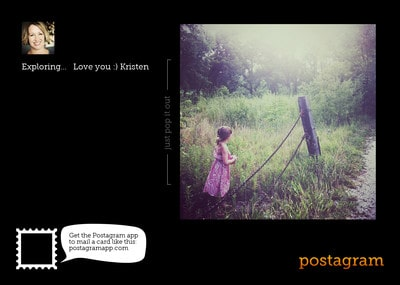 postagram
