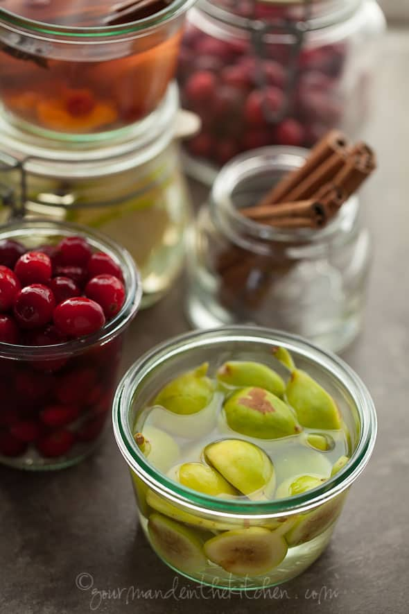 how to infuse vodka, food photography, los angeles food photographer