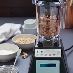 Blendtec Blender and Twister Jar Review and Giveaway on gourmandeinthekitchen.com