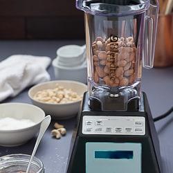 Blendtec Blender and Twister Jar Review and Giveaway on gourmandeinthekitchen.com