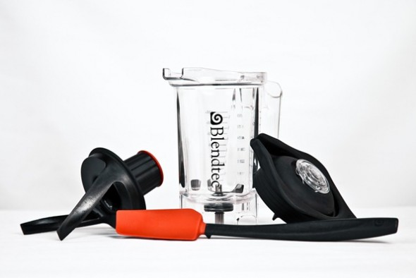 blendtec twister jar pin it to win it giveaway on gourmande in the kitchen