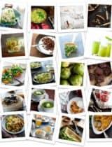 2012 A Year in Food | A Year of Seasonal Gluten Free Recipes