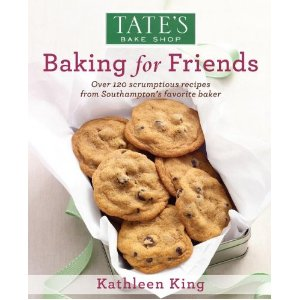 Tate's Bakeshop Baking for Friends