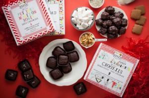 Droga Confections Chocolates