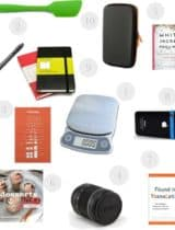 2012 Holiday Gift Guide and Giveaway Part One | Gift Ideas for Under 50.00 Dollars