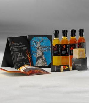 tonewood maple syrups
