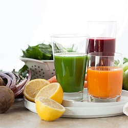 green juice recipe, carrot juice recipe, beet juice recipe