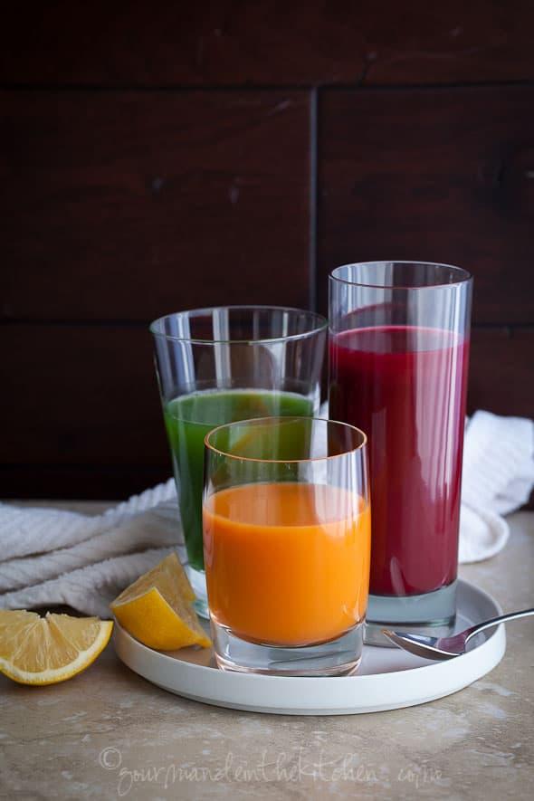 juice, juicing, vegetable juice, benefits of juicing, vegetables, carrot juice, beet juice, green juice